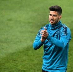 Marco Asensio ❤️