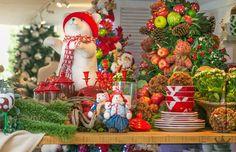 Amelinha Amaro reuniu um seleto grupo de talentosos para decorar mesas de natal. Confira! - See more at: http://felizcompouco.com.br/festas/245-exposicao-de-mesas-decoradas-de-natal#sthash.gHh8jPa2.dpuf