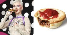 For some reason, Katy Perry is really craving Australian meat pies http://mashable.com/2017/06/30/katy-perry-meat-pie/