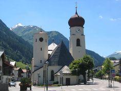 St. Anton am Arlberg Aut