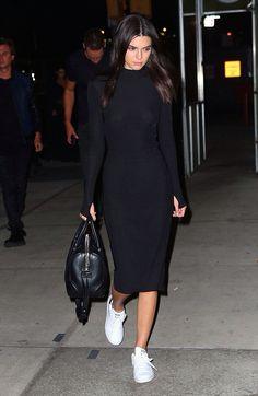 Kendall & Kylie Jenner , allthingskendall: September 11, 2015- Kendall...