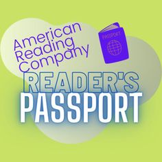 American Reading Company IRLA - Student Passport for Reading Levels