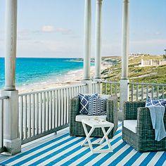 Beach Porch