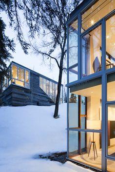 Piampiano #Residence / Studio B #Architects