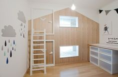mommo design: #BUNK BEDS