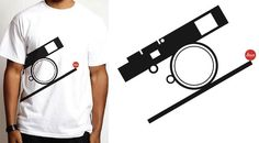 'Official' Leica T-Shirts are Cropping Up at Leica Dealers Throughout the US