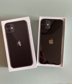 New iPhone 11 in black. Plastic is off box but is still on the phone. Comes with Verizon sim. Iphone Tela, Iphone 3, Iphone Phone Cases, Iphone Case Covers, Apple Iphone 6, Iphone 7 Plus Colors, Free Iphone Giveaway, Apple Mobile, Apple Brand