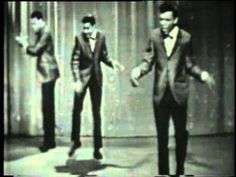 The Isley Brothers .. 'Shout', Live in 1959