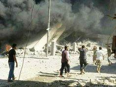 Syria માં અમેરિકા-રશિયા યુદ્વવિરામ સંધિ બાદ થયેલા હુમલામાં ૮૨ લોકોના મોત