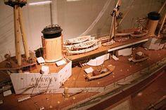 İstanbul Deniz Müzesi Resimleri