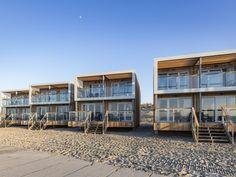 4-6-Personen Beach Villa - Komfort 4-6SH in Landal Beach Villa's Hoek van Holland
