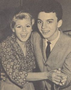 American Bandstand Dancers picture