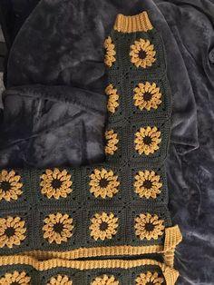 Yarn Projects, Knitting Projects, Crochet Projects, Knitting Patterns, Sewing Patterns, Crochet Patterns, Cute Crochet, Crochet Crafts, Knit Crochet