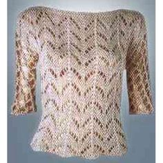trico vazado - Pesquisa Google