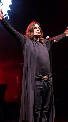 Ozzy Osbourne, Black Sabbath, Darth Vader, Fictional Characters, Fantasy Characters