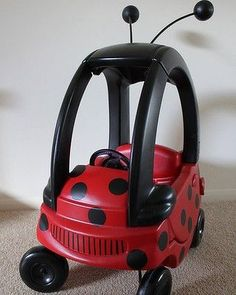 10 too good to be true cozy coupe makeovers