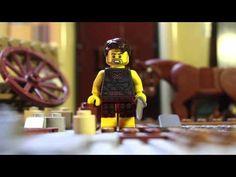 Výsledek obrázku pro lego gladiátor