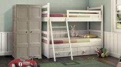 ...Vuoi aggiungere un armadio nella camera esistente dei tuoi bambini , ti proponiamo un armadio che sta bene con tutti i tuoi mobili !!!