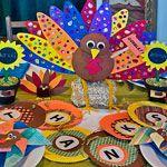 Turkey Day Crafts for Kids