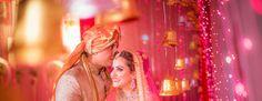 Balraj and Anjali