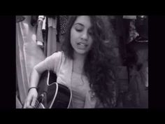 Justin Bieber - All That Matters (Cover) - YouTube