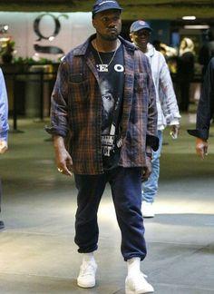 #KanyeWest #Adidas