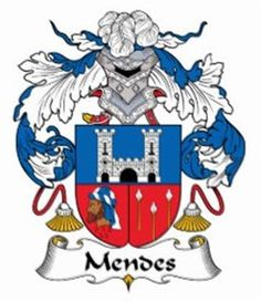 brasões da família Mendes - Pesquisa Google