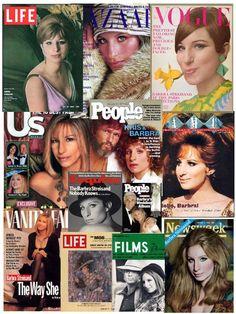 Barbra Magazine