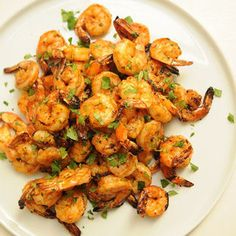 7 fast, healthy shrimp dishes