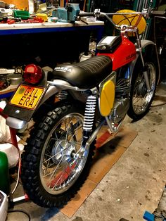 Enduro Vintage, Bmw, Dirtbikes, Cars And Motorcycles, Nostalgia, Wheels, Classic, Motorcycles, Derby