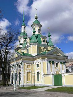 Parnu, Estonia Estonia #colourfulestonia #visitestonia