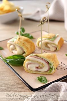Tapas, Cooking Recipes, Healthy Recipes, Antipasto, Food Lists, Afternoon Tea, Finger Foods, Catering, Good Food