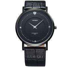 2015 WEIDE ultra thin business men watches. #watches #men #fashion #accessories http://www.weidewatch.com/wg-93001-ronda--fashion-watch.html