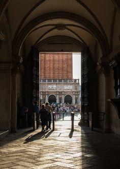 Palazzo Ducale, Venice | Kimberley Chan Photography