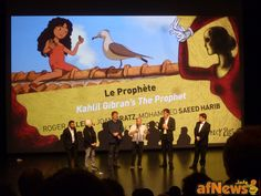 Il Festival di Annecy salpa insieme al profeta di Gibran @annecyfestival - http://www.afnews.info/wordpress/2015/06/16/il-festival-di-annecy-salpa-insieme-al-profeta-di-gibran/