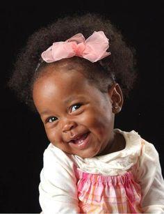 Afrocentric Cutie!