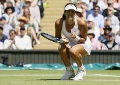 Women's Final: Preview & Prediction – Garbine Muguruza Vs. Serena Williams (By ClutchOnandWin) http://worldinsport.com/womens-final-preview-prediction-garbine-muguruza-vs-serena-williams/