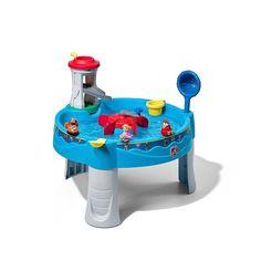Paw Patrol Water Table Outdoor Play Fun Kids Summer Toddler Toys Splash Pond New 733538779499 | eBay