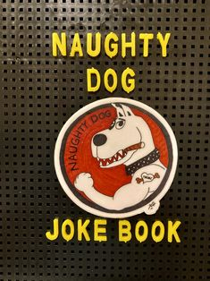 One of our goals this year is to create Binky and Bell's Naughty Dog Joke Book full of jokes and illustrations that will benefit our local rescues. Feel free to reply or send us some of your favorite jokes...because we all could use a good laugh these days. To get the party started, here's a dad joke for you: What kind of vegetable do you need when your car has a flat tire? A - Spare - I - guess! #Humor #AnimalWelfare #DogArt #JokeBook #Jokes Joke Book, Dog Jokes, Kinds Of Vegetables, Flat Tire, Binky, Get The Party Started, Cartoon Dog, Animal Welfare, Dog Art