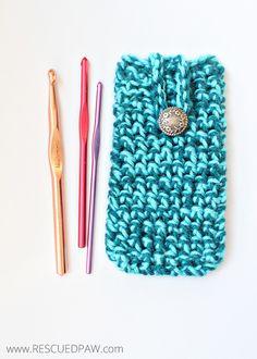 Crochet It! Carry It