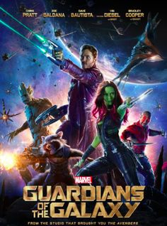 Guardians of the Galaxy Review - Comeback Momma