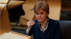 Nicola Sturgeon is to speak at Stanford University in California on Scotland's place in the world.