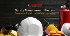 DCSHRM is a safety management system that has been serving for over 20 years to make the workplace a safer environment. It has been dedicated to providing better training, creates awareness about workplace hazards, precautions, and prevention of the accidents, and create a secure workplace for the employees. Safety Management System, Safety Training, Workplace Safety, Create Awareness, 20 Years, Environment, Blog, Office Safety, Blogging
