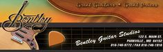 Music Store Kansas City with Instruments, Music Lessons, and Repair : Bentley Guitar Studios Ukulele, Guitar, Music Store, Kansas City, Studios, Guitars