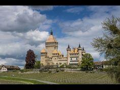 photos chateau vufflens - Recherche Google Mansions, House Styles, Google, Photos, Home Decor, Decoration Home, Room Decor, Fancy Houses, Mansion