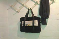 Ida door Anna Nelissen (patroon uit 'Mijn tas')