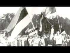 The Power of Song: Nonviolent National Culture in the Baltic Singing Revolution - YouTube