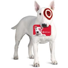 Billboard design target and design on pinterest What kind of dog is the target mascot