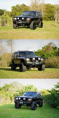 1997 Jeep Cherokee Country 4×4 offroad [well maintained] New Grand Cherokee, Jeep Cherokee, Clock Spring, Leaf Spring, Transfer Case, Offroad, 4x4, Country, Off Road