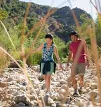10 Great Hikes in San Diego - San Diego Magazine - November 2010 - San Diego, California